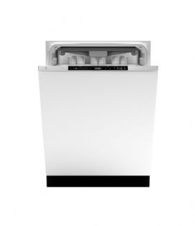 Bertazzoni DW60BIT Fully Integrated Dishwasher with automatic open